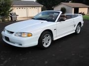 Ford 1996 Ford Mustang GT conv