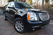 2013 GMC Yukon 4WD SLT