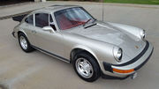 1977 Porsche 911S Trim Package