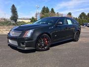 2014 Cadillac CTS V Wagon